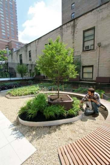 Highview Creations-Lenox Hill Green Roof-NYC-9