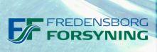 Fredensborg Forsyning Logo