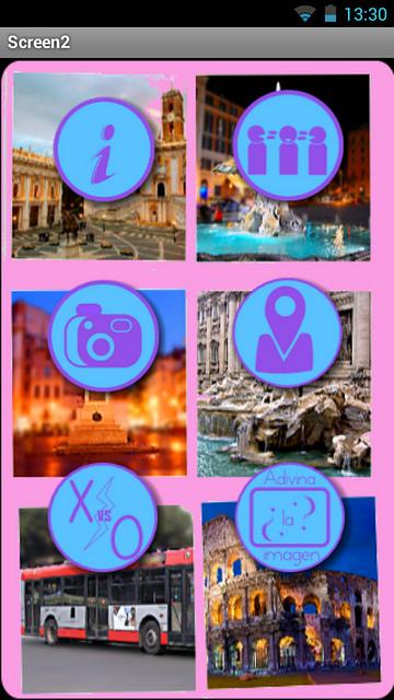 App Roma (4/6)