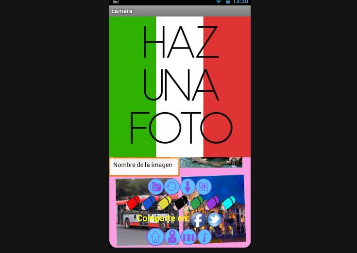 App Roma (6/6)