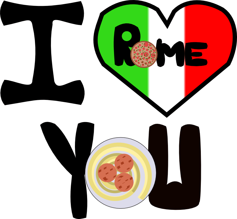 App Roma (1/6)