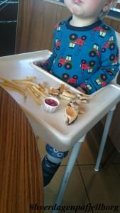 Veslebonden McDonald's