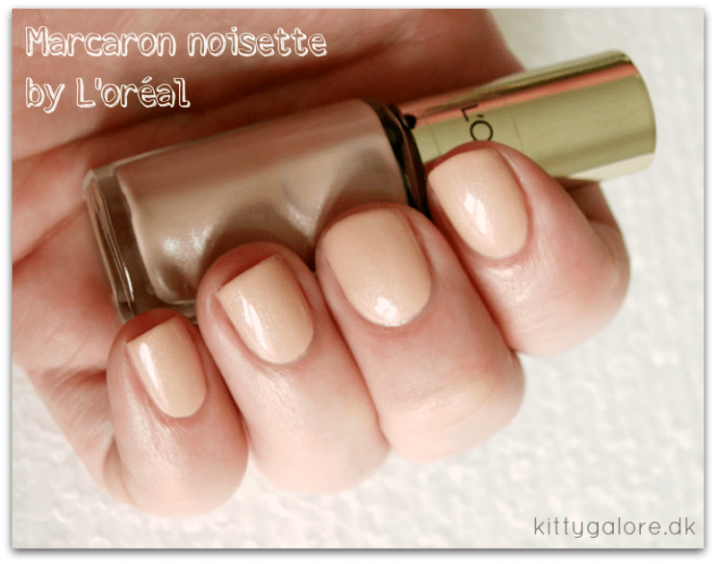 marcaron-noisette-loreal-original