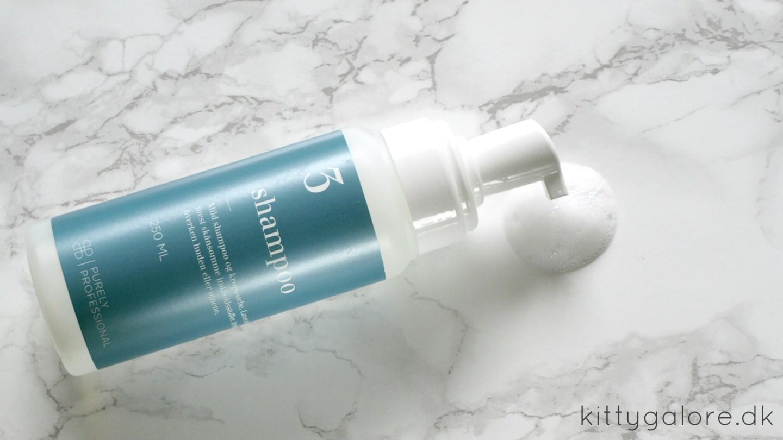 purely-professional-shampoo-3-sart-hovedbund-tyndt-fint-hår-hverdaghverdag.dk