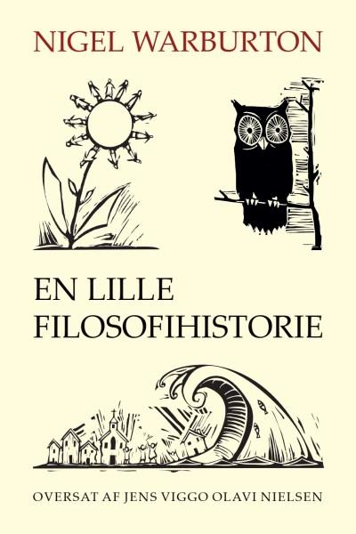 "Nigel Warburtons ""En lille filosofihistorie"""