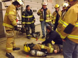 fire co training 047