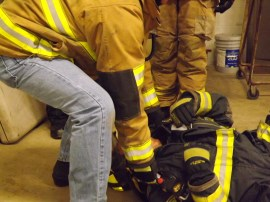fire co training 072