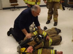 fire co training 091
