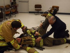 fire co training 097