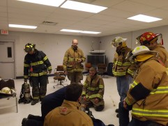 fire co training 112