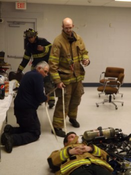 fire co training 116