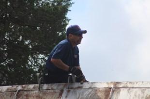 Cumberland Drill aug 2018 099