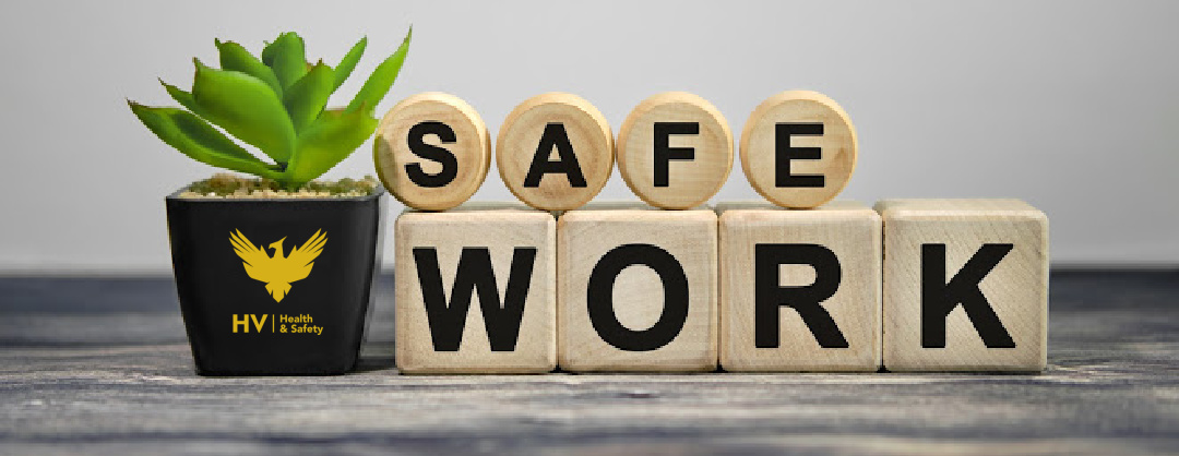 HV Health and Safety Case Management and Consulting