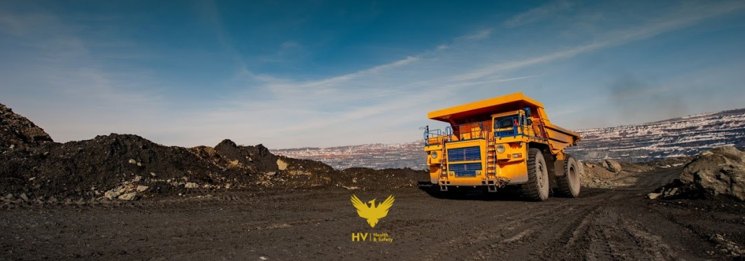 HV Health and Safety serving the Mining Industry