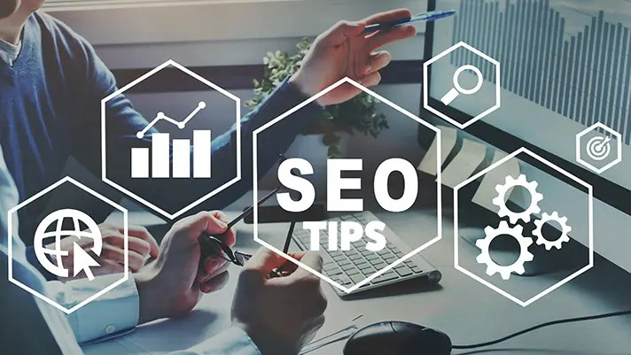Helpful SEO Tips