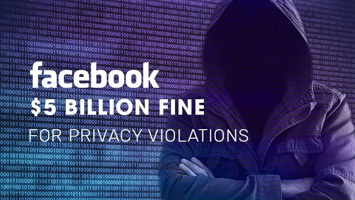 Facebook's $5 Billion Fine