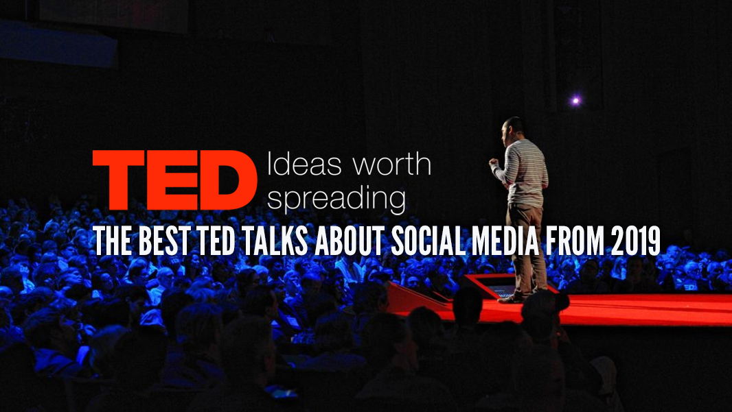 Amazing Ted Talks