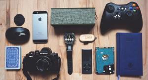 black friday technology shopping
