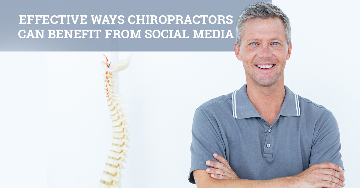 Chiropractors and Social Media