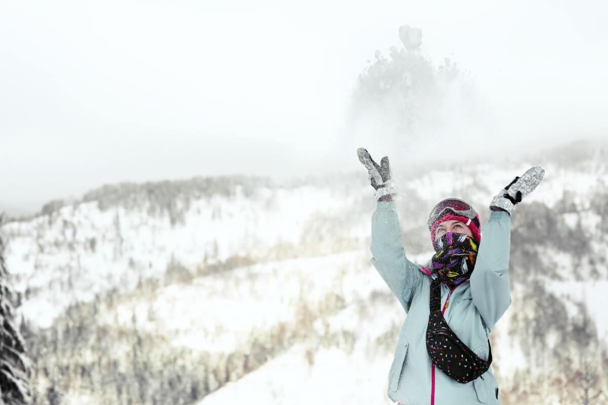 Hvordan forbereder man sig til en skitur?