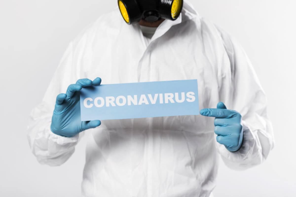 Hvad er Coronavirus og hvordan undgår man smitte?