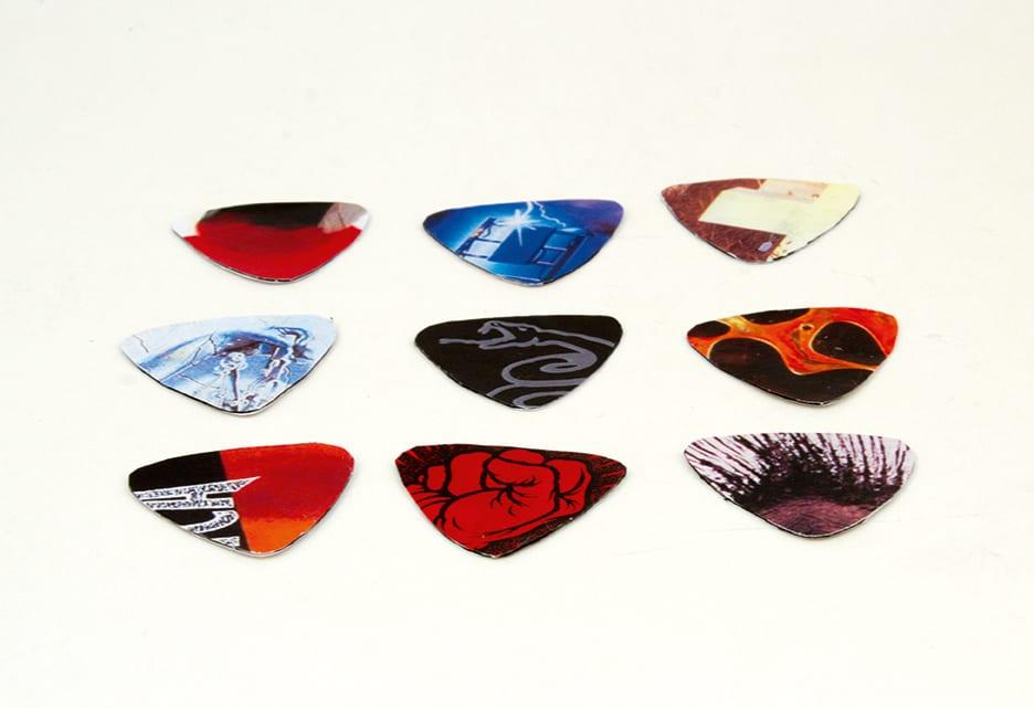 Metallica LP-boks