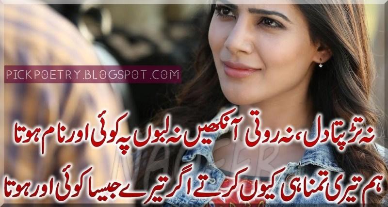 Imagenes De Romantic Love Quotes For Girlfriend In Urdu