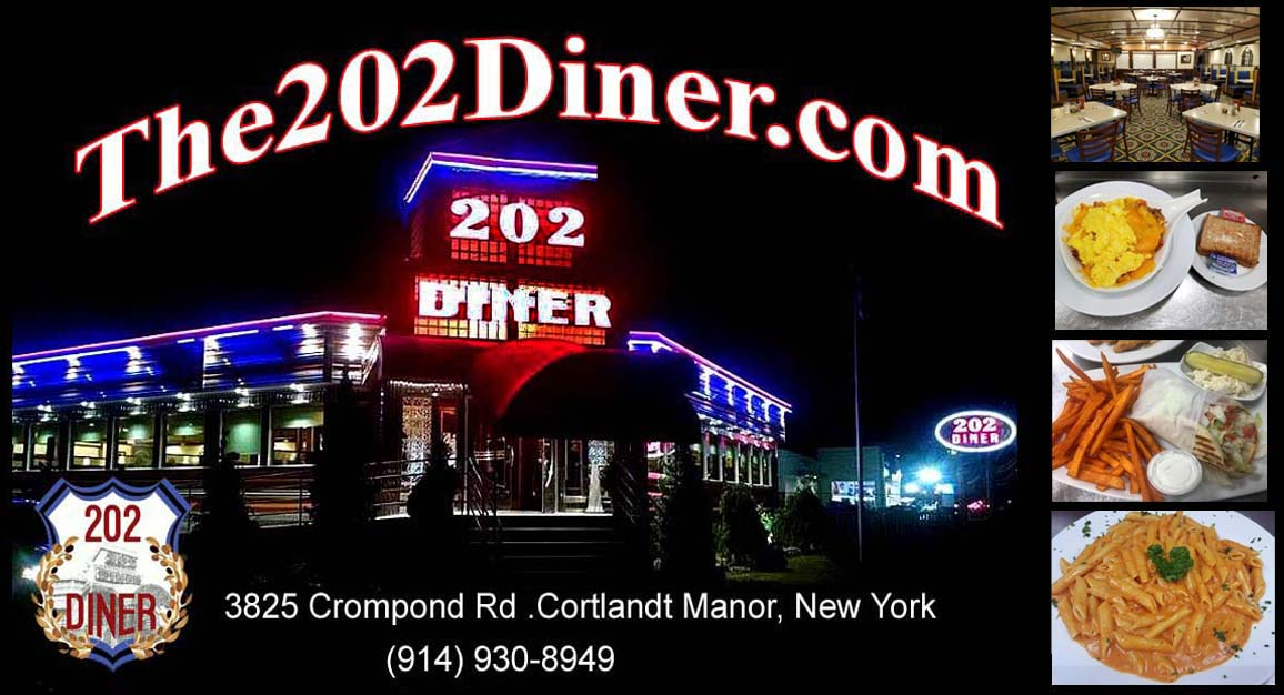 Image result for 202 diner cortlandt ny