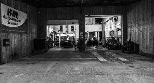 HVW Garage Schijndel