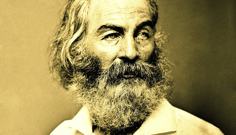 "Reading of  ""Song of Myself"" to Commemorate the 200th Birthday of  Walt Whitman"