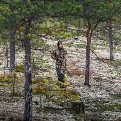 Swedteam metsästysvaatteet