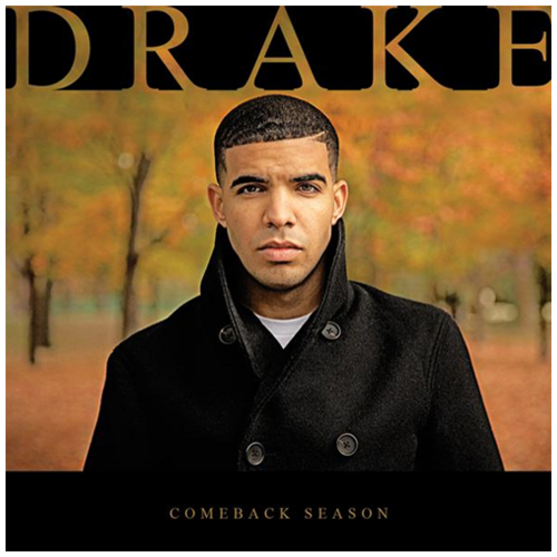 Image result for drake mixtape covers