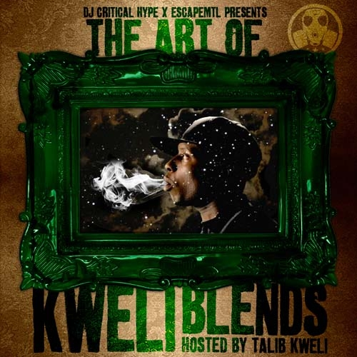Akrobatik Images It Talib Put Kweli Stamp Ya Ft