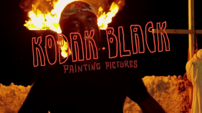 Kodak Black Announces His Album  Painting Pictures   Available     Kodak Black Announces His Album  Painting Pictures   Available Everywhere  3 31   Video