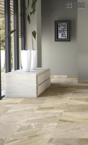 Mono Serra Euro Alpine 12 x 12 Porcelain Floor and Wall Tile at Menards