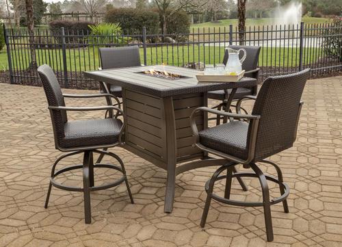 backyard creations patio furniture