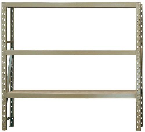 102 w x 96 h x 30 d 3 shelf rack at