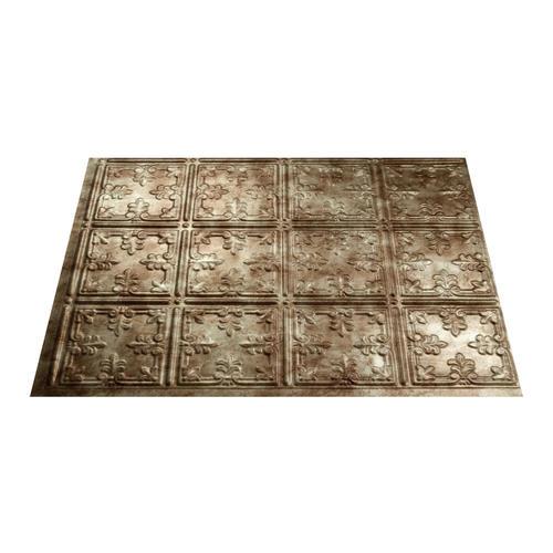 vinyl backsplash tile at menards