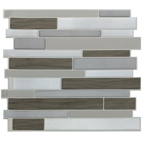 stick vinyl backsplash tiles