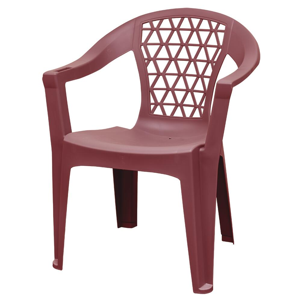 patio stack chair at menards