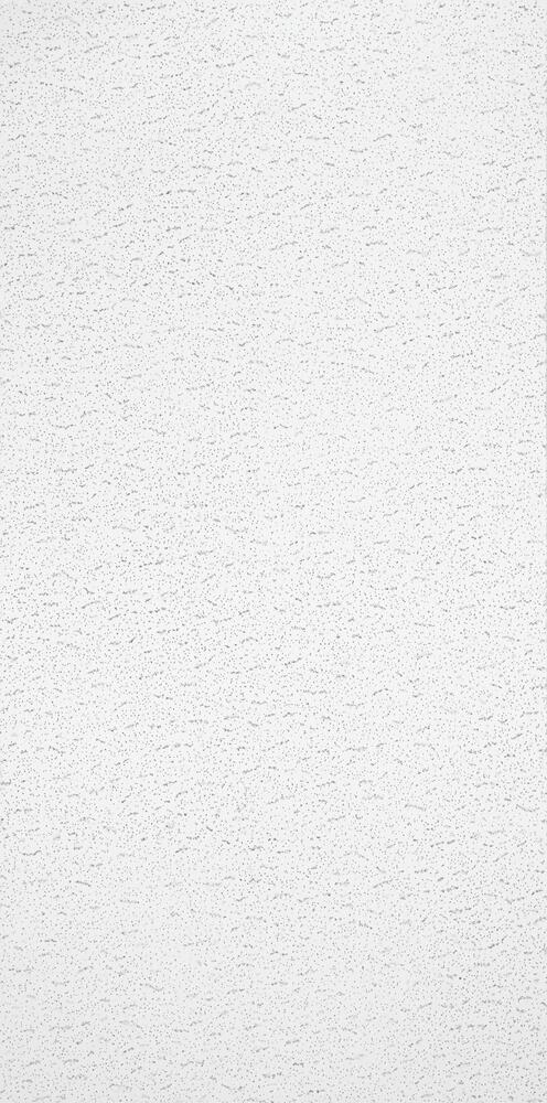textured white drop ceiling tile at