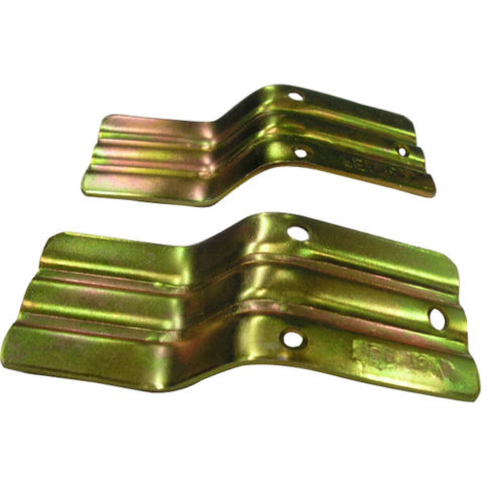 barclay pedestal sink hangers 2 count