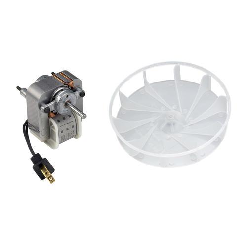 Broan 70 Cfm Bath Fan Replacement Motor Wheel At Menards