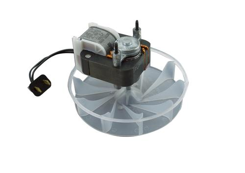 Broan 70 Cfm Replacement Bath Fan Motor And Blower Wheel Assembly