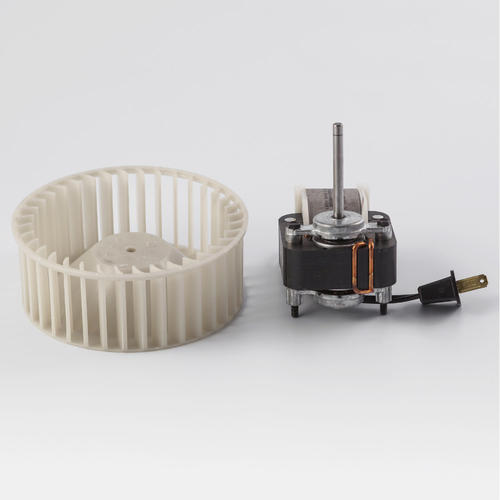 Broan 80 Cfm Replacement Bath Fan Motor And Blower Wheel Assembly