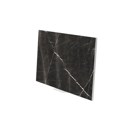 milestone luxury nero marble black 12 x