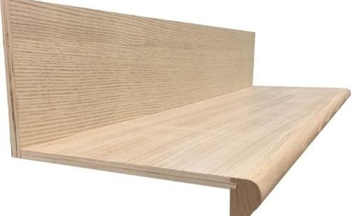 Mastercraft® Oak 1 2 X 11 1 2 X 42 Replacement Stair Treads | Replacement Oak Stair Treads | Hardwood Lumber | Flooring | Stringer | Stair Nosing | Risers