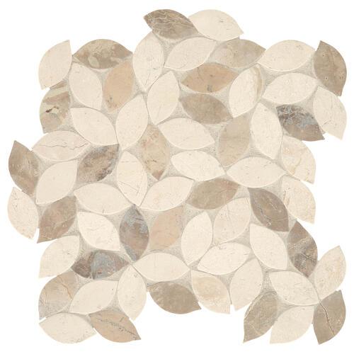 natural stone mosaic tile at menards