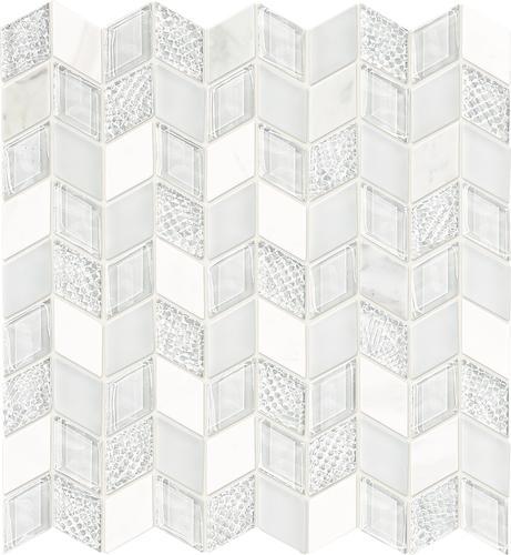 stone mosaic tile at menards