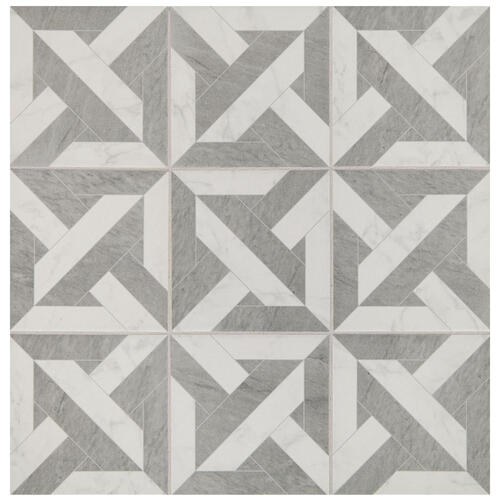 mohawk sorento marble ribbons 8 x 8